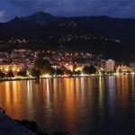 Clubbing Limousine à Montreux
