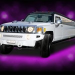 hummer limousine stretch h3