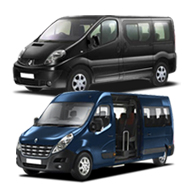 Location de minibus geneve