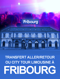 Fribourg Limousine