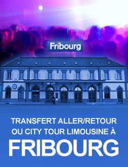 Location limousine à Fribourg
