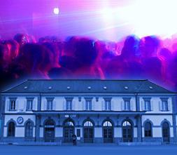 Location de limousine à Yverdon, Payerne et Fribourg