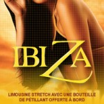 Package Ibiza Club en limousine