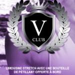 Réservation Table au VClub Genève
