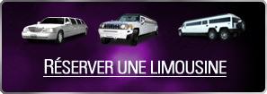 Réserver limousine