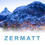 Zermatt Taxi