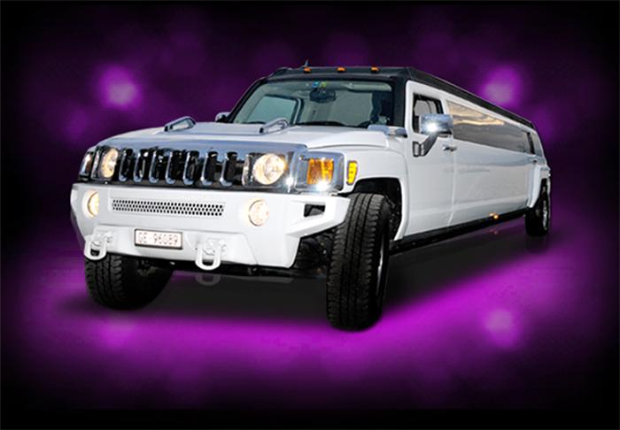 hummer limousine stretch h3