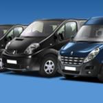 Location Minibus & Limousine