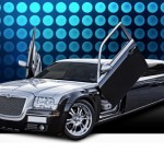 location chrysler limousine