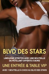 BLVD des Stars à Lausanne