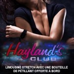 Package Hayland's Club en Limousine