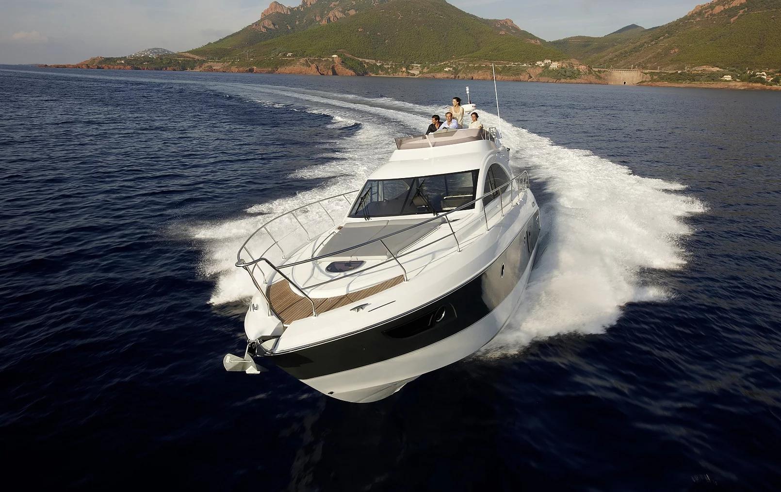 Beneteau Monte-Carlo 47 FLY